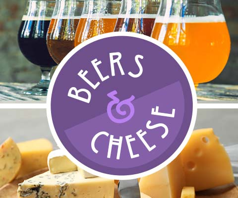 What's better than Cheese and Beer? | PremierGourmet.com