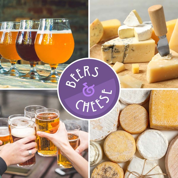 What's better than Cheese and Beer?