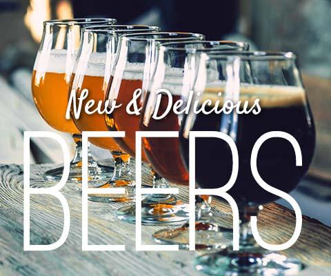 New Beer Arrivals! | PremierGourmet.com