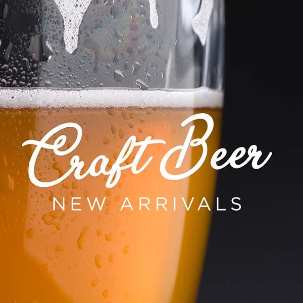 New Beer Arrivals!