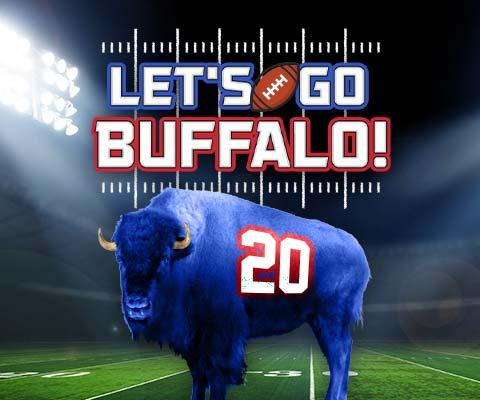 Let's Go Buffalo! | PremierGourmet.com