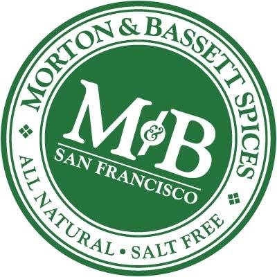 Morton and Bassett Spices | PremierGourmet.com