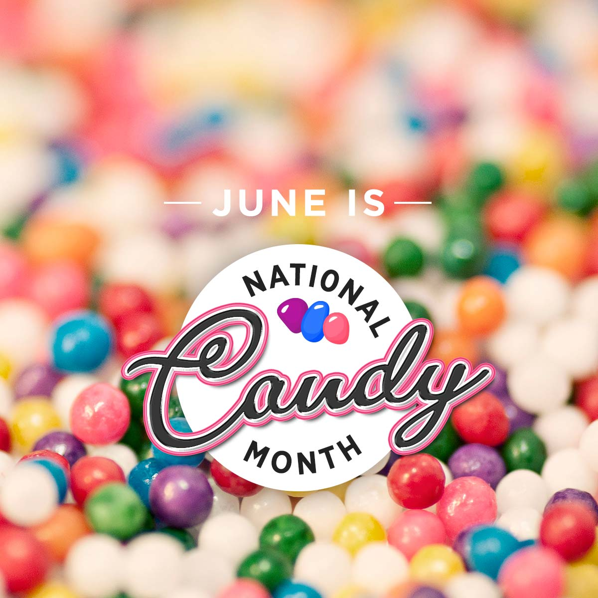 National Candy Month
