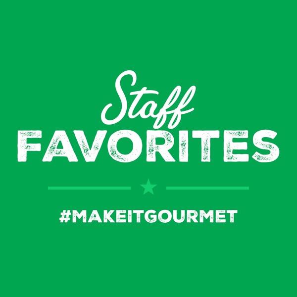 Staff Favorites on Sale!